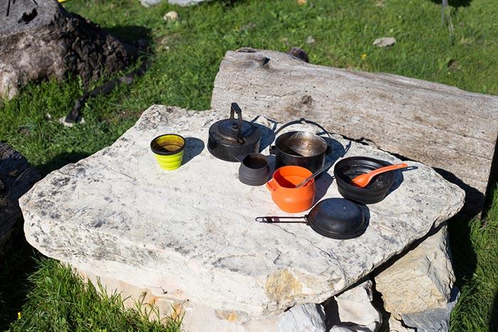best-camping-cookware-set
