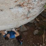 what is sport climbing