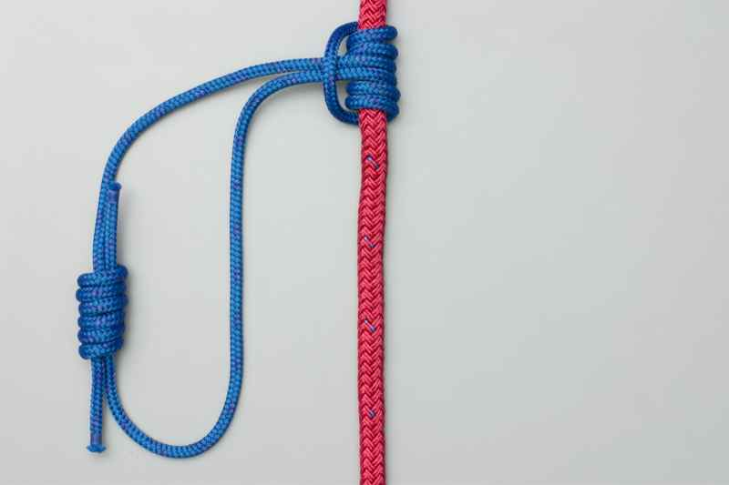 How to Tie a Prusik Knot?