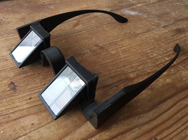 best belay glasses for rock climbing